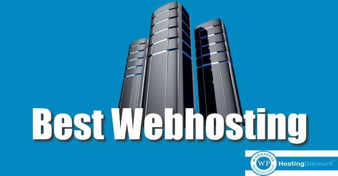Best Web Hosting For WordPress Blog – 2017 Edition