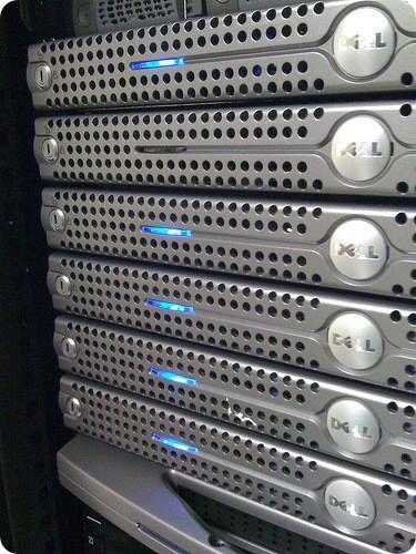 Dedicated server