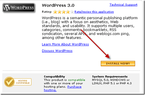 install-wordpress-godaddy