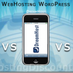 HostgatorVsDreamhostVsBluehost thumb 150x150 Bluehost Vs HostGator for WordPress : Which is Better?