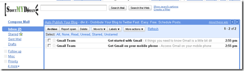googleapps thumb How to Set up Google Apps for Godaddy Domains