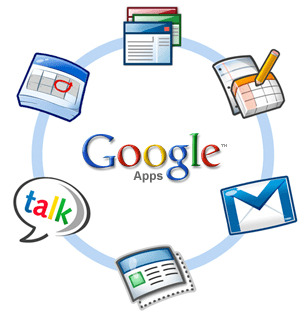 Google Apps For Domain