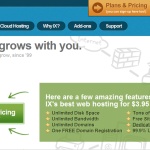ixwebhosting review 150x150 Pros and Cons of Shared Web Hosting
