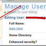 manageusersdreamhost thumb 150x150 How to Create a new Client cPanel account using WHM Reseller hosting