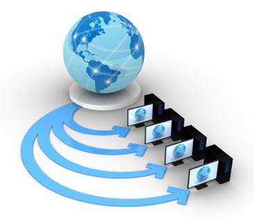 What is Dedicated Web Hosting