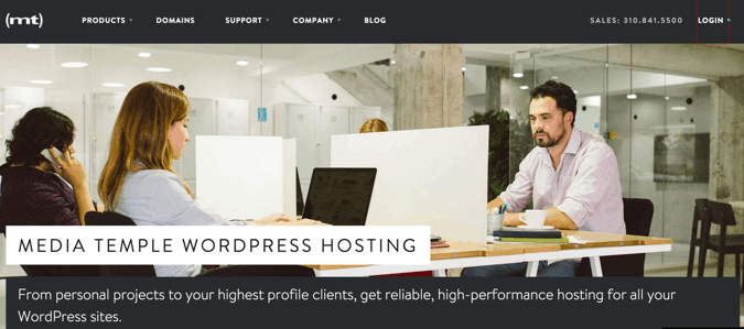 Media Temple Review : WebHosting With Minimum Downtime
