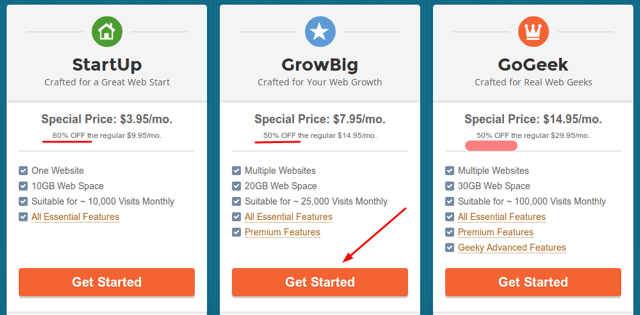 SiteGround Hosting Special Discount Coupon