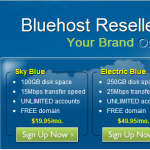 Bluehost reseller hosting 150x150 How to Point NameServer from NameCheap to Bluehost