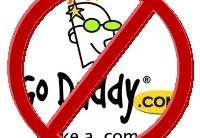 Godaddy Servers are Down after Anonymous Hack Attack