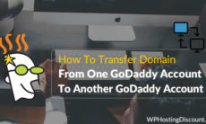 How To Transfer Domain From One GoDaddy Account To Another GoDaddy Account