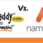 Godaddy Vs. Namecheap : Which is Better Domain Registrar