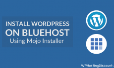 How to Install WordPress on BlueHost Hosting [Updated 2017]