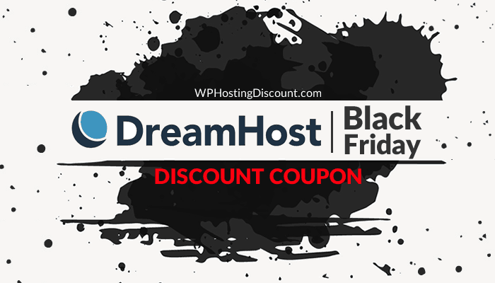 Dreamhost Black Friday Discount 2015
