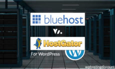 BlueHost Vs HostGator: Which is Better? [Comparison]