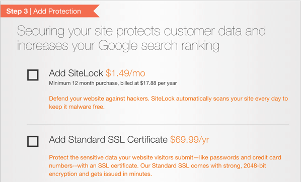 How to Buy Hosting on Godaddy In Next 5 Minutes