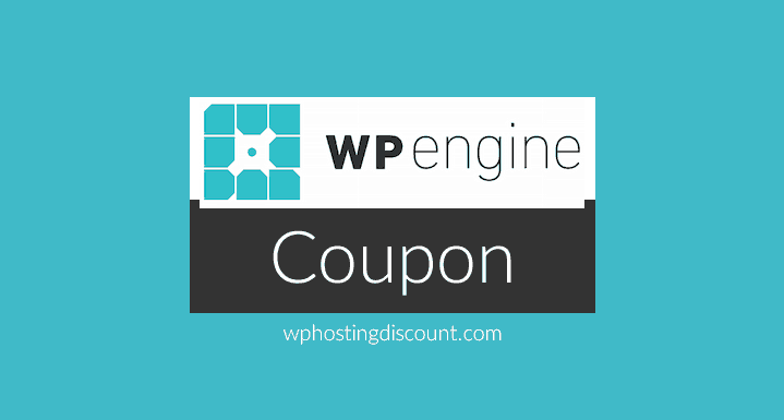 WPEngine Coupon: {Extra 33% OFF}