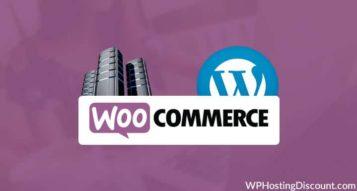 4 Best WooCommerce Hosting for WordPress For Online Stores